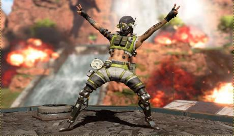 Apex Legends Best Armor and Items