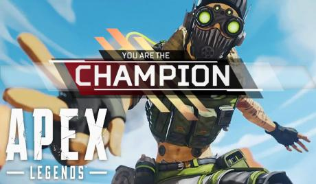 Apex Legends Best Player