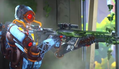 Apex Legends Most Accurate Guns