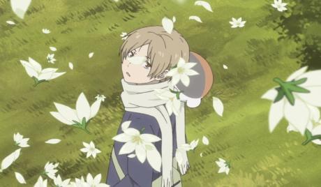 Anime Like Natsume Yuujinchou
