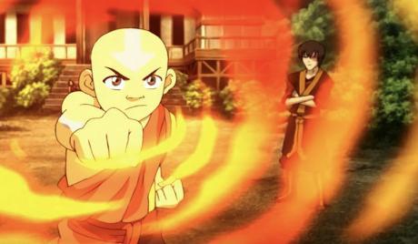Best Cartoons like Avatar The Last Airbender, Adventure Cartoons