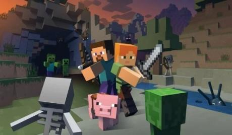 What are some of the most common mobs?