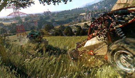 Dying Light Best Weapons