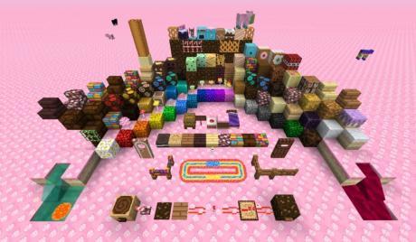 Minecraft best Texture Packs