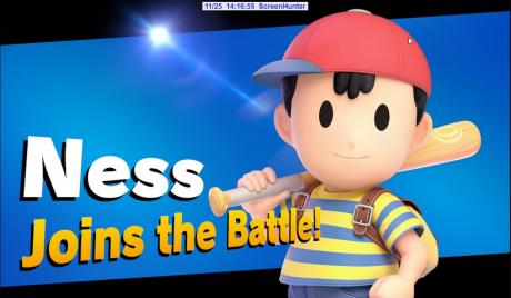 Smash Ultimate Ness Combos, Smash Ultimate best Ness Combos