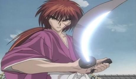 Rurouni Kenshin Best Episodes