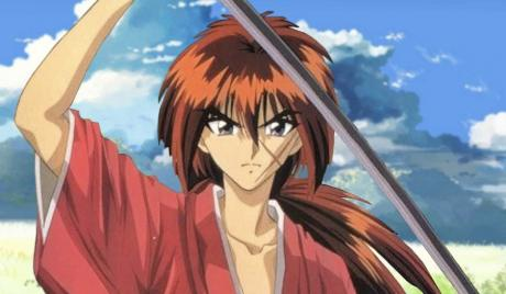 Rurouni Kenshin Best Fights