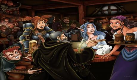 Best fantasy board games, 15 best fantasy board games, fantasy games, board games