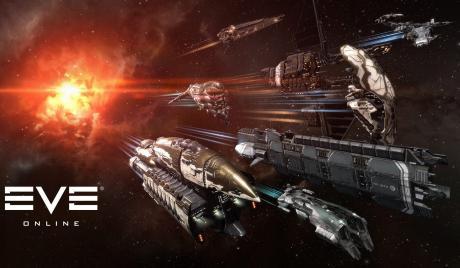 EVE Online, Battleship, Battlecruiser, Best Ship, Spaceship, New Eden