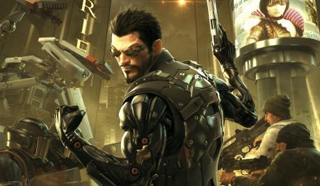 best cyberpunk games