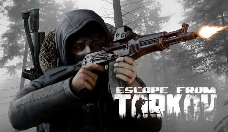 Escape From Tarkov Best Map for Beginners, Best FPS games, Tarkov beginner, best tarkov maps, best escape from tarkov maps