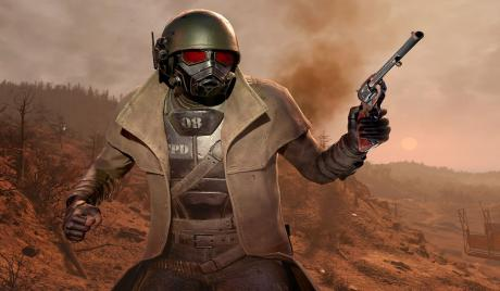 Learn about the highest ranked Top 50 Post Apocalyptic video games.
