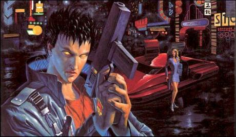 Best Cyberpunk Board Games