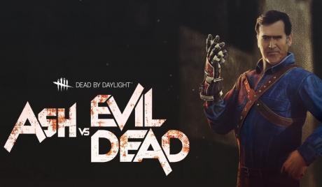 dbd, dead by daylight, ash, ash williams, evil dead, best builds
