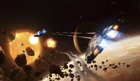 Best Elite Dangerous Combat Ships