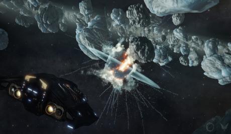 Best Mining Ships in Elite Dangerous