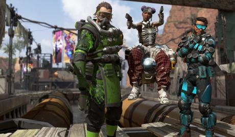 Apex Legends Weapon Combos