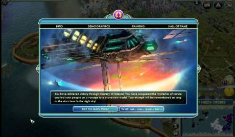 Top 7, best civs for a science victory, Civilization V