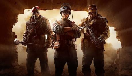 best Rainbow Six Siege Elite Skins