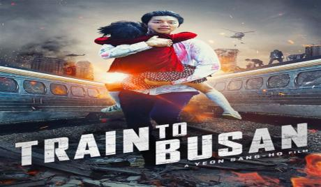 Movies like Train to Busan