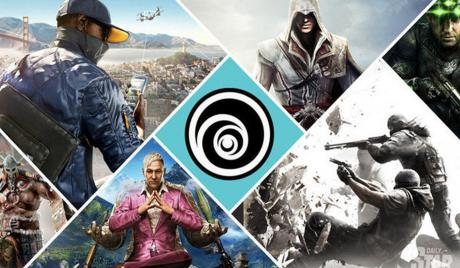 best Ubisoft games