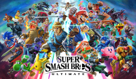 smash ultimate tier list, smash ultimate best characters