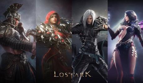 Upcoming MMORPGs