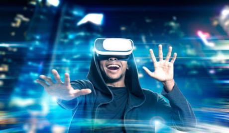 Best VR Companies