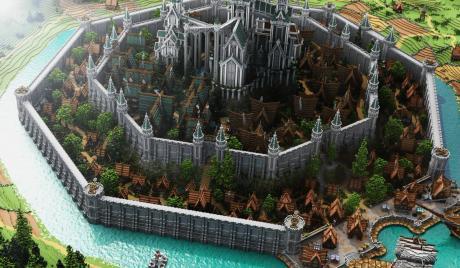 Minecraft Kingdom Mods, Minecraft best Kingdom Mods,