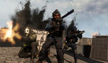 Latest Call Of Duty Warzone News Gamers Decide