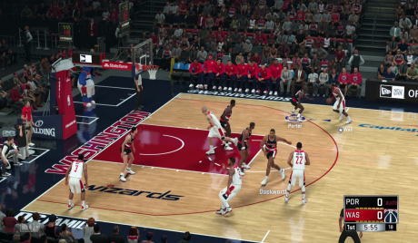 best basketball games pc