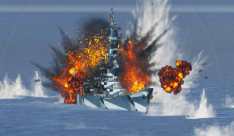 World of Warships Best Cruisers