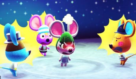 Animal Crossing: New Horizons Worst Villagers