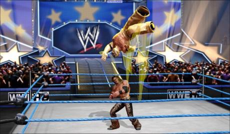 Best Wrestling Games