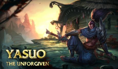 Lol Best Yasuo Skins