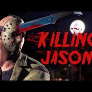 Friday the 13th Game - How to Kill Jason