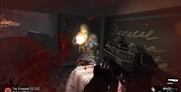F.E.A.R 3 - Gameplay Part 5 PC HD