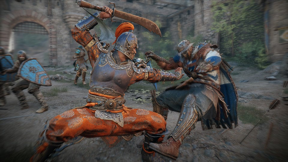 For Honor Classes, Ranked Worst To Best | GAMERS DECIDE