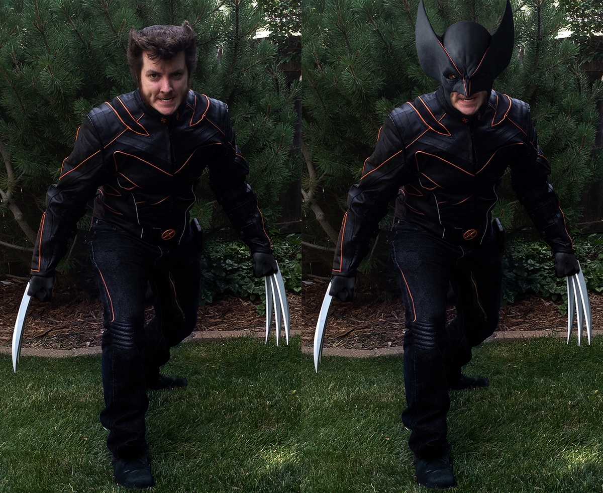 33a910dc4d9 The 25 Best Wolverine Cosplays | GAMERS DECIDE